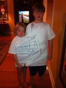 get-along shirt